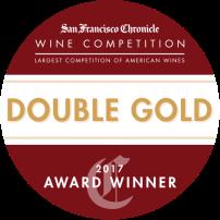 Double Gold Award Winner