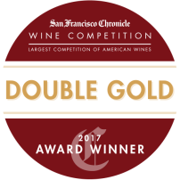 Double Gold Award Winner